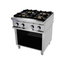 Cocina a Gas CG-740/M LC+S-87 Repagas