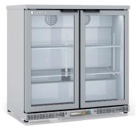 Expositor Refrigerado Horizontal BACK-BAR ERH-250 Coreco