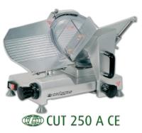 Cortadora de Fiambre CUT-250 A CE Codygas