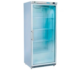 Armario Refrigerado Expositor Vertical RCG 600 COOL HEAD