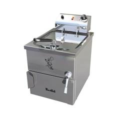Freidora Agua y Aceite F10 Movilfrit