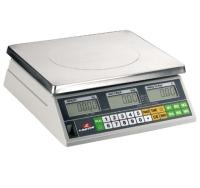 Bascula electronica con Base Cuadrada 61716 Lacor