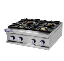 Cocina a Gas Serie 750 CG-740/M LC Repagas