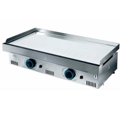 Plancha a Gas Cromo Duro ECO-75 CD Mainho