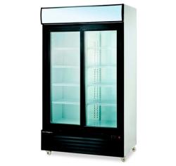 Armario Expositor Refrigerado Puertas Correderas Artic 1100 2P TF CODYGAS