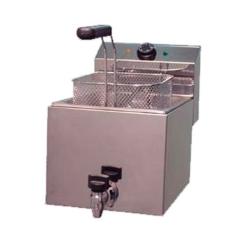 Freidora Electrica FRE-8V CON GRIFO Mainho