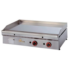 Fry-Top a Gas SERIE FULL-CROM FC-120 Mainho