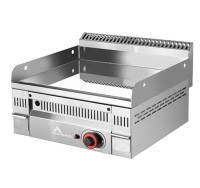 Fry-Top a Gas SERIE EUROCROM PC-60 N Mainho