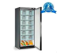 Armario Congelador Gastronorm RNX (INOX) 600 Eurofred