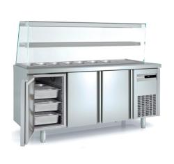 Mesa Fria Kebab GN1/1 MKF70-180 Coreco