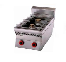 Cocina a Gas SLE-4G Mainho