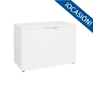 Arcon Congelador Puerta Abatible Ciega HC 370 EST Difri