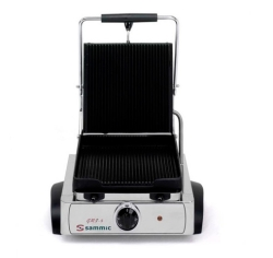 Plancha Electrica Snack Simple GRS-5 Sammic