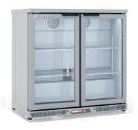 Expositor Refrigerado Horizontal BACK-BAR ERH-250-I Coreco