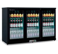 Expositor Refrigerado Horizontal BACK-BAR ERH-350 Coreco