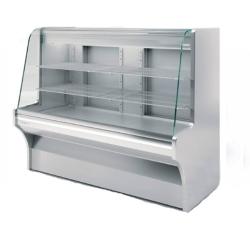 Vitrina Cerrada Refrigerada CVC-8-20-I Coreco