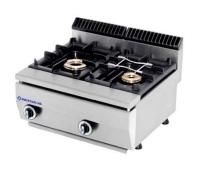 Cocina Encimera a Gas Serie 550 C-520 PM Repagas