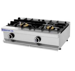 Cocina a Gas Modular Serie 550 CG-520-M Repagas