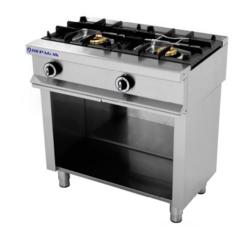Cocina a Gas Modular Serie 550 CG-520 Repagas
