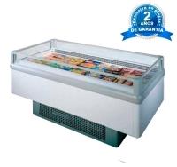 Isla Refrigerada Sin Tapa OLA 150 BT-TN ISA Eurofred