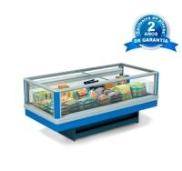Isla Refrigerada con Tapas YALOS 150 RV TN/BT ISA Eurofred