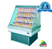 Semi-Mural Refrigerado FOS 100 ISA Eurofred