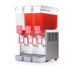 Distribuidoras de Bebidas COMPACT 8/3 Ugolini