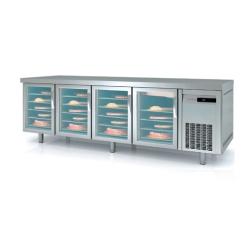 Mesa Fría MRPV-200 Coreco