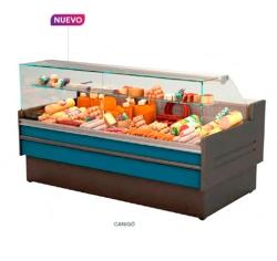 Vitrinas Refrigeradas CANIGO 1017 Eurofred