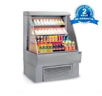 Semi-Mural Refrigerado FOS 100 INOX ISA Eurofred