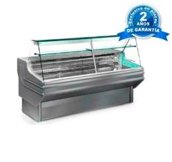 Vitrina de Servicio Cristal Recto JINNY 100 Eurofred