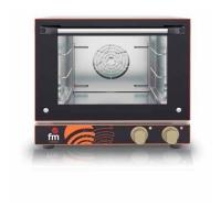 Horno Panaderia RX-203 FM