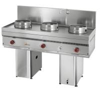 Cocina Wok W-300 Mainho
