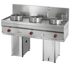 Cocina Wok W-312 Mainho