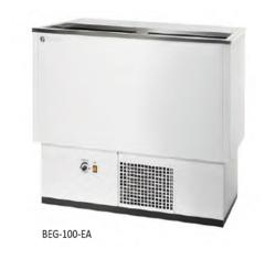 Botellero Frigorifico BEG-100-EA Coreco
