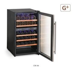 Armario Expositor Consercacion de Vinos CW 36 Eurofred