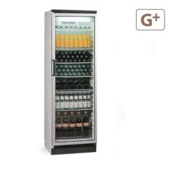 Armario Refrigerado Expositor Vertical FKG 371 Eurofred