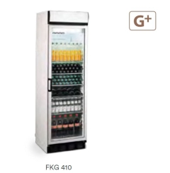 Armario Expositor Vertical FKG 410 Eurofred