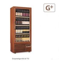 Armario Conservacion de Vino ENOPRESTIGE 400 4 TV Eurofred