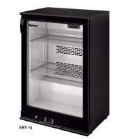 Armario Expositor Refrigerado Back-Bar ERV 15 Infrico