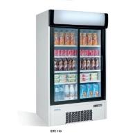 Armario Expositor Vertical Refrigerador ERC 110 Infrico