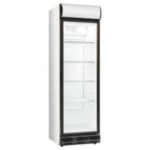 Armario Refrigerado Expositor Vertical D372 M4C Eurofred
