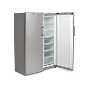 Armario de Servicio frigorifico Congelacion CEV 350 INOX Eurofred