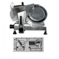 Cortadora de Fiambres 300 LUX CE Distriplus