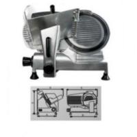 Cortadora de Fiambres 220 LUX CE Distriplus