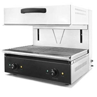 Salamandra Elétrica Profesional 4000 W. Lacor 69197